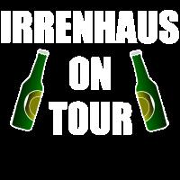 Irrenhaus On Tour Junggesellenabschied