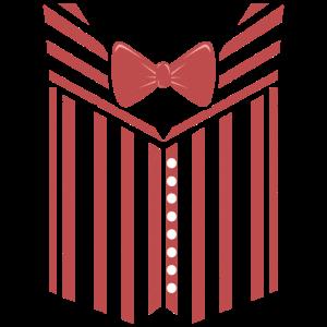 Gentleman Uniform