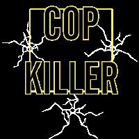 Cop Killer Killer Bull Impakt Bullet T-Shirt