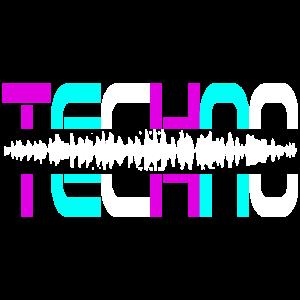 Techno Rave Electro
