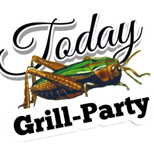 Grill-Party T-Shirt