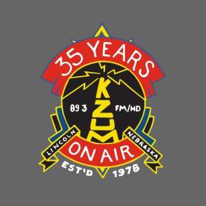 VINTAGE KZUM RADIO