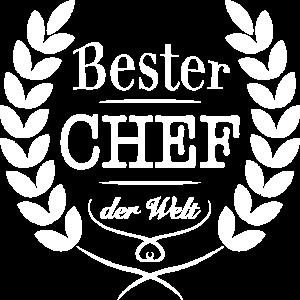 Bester Chef der Welt