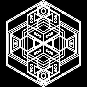 Cyber_Logo Weiß