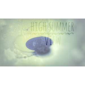 High Summer View cedrikk