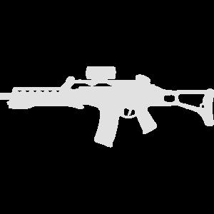 Waffen Logo Nr.1 Sturmgewehr
