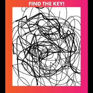 Find The Key - Quiz Theme