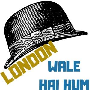 LONDON WALE