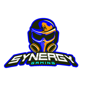 Synergy Gaming Team Logo