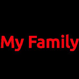 I need my Family