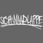 Schwaadlappe - Weiß