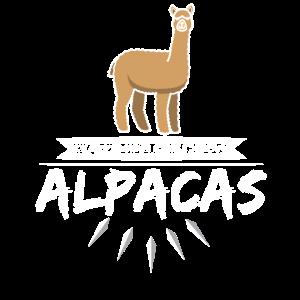 Alpaka Liebe