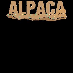 Alpaka Land
