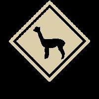 Achtung Alpaka