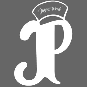 Jimini Prod' Logo Blanc