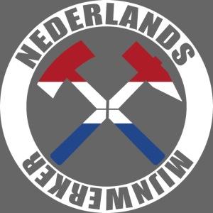 Nederlands Mijnwerker / Shop