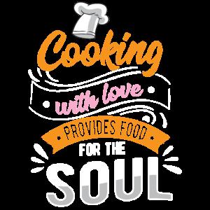 Kochen Kochmütze Chefkoch Hobby Essen Küche Braten