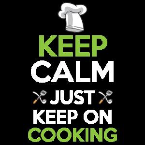 Kochmütze Kochen Chefkoch Essen Küche Hobby Bistro