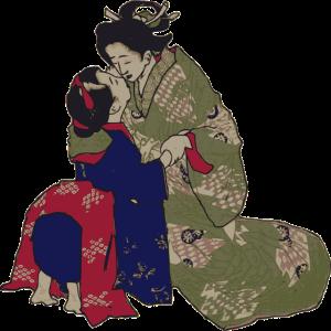 geisha+liebhaber