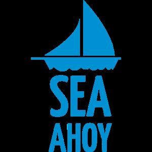 SEA AHOY