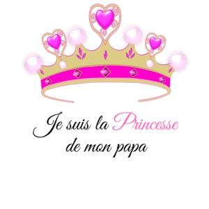 princesse de Papa