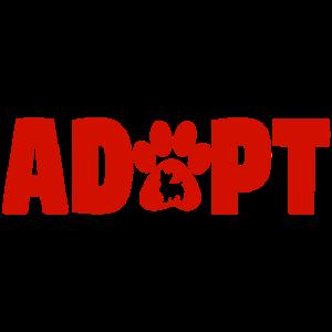 Adoptieren!