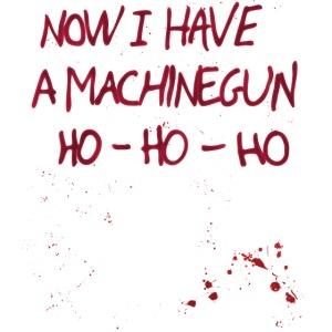 Now I have a machine gun pt 2