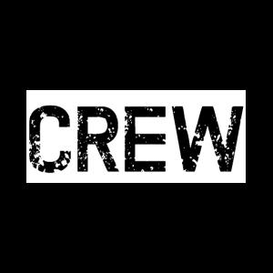 Segel T-Shirt Crew // Ein Shirt für die Mannschaft