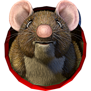 housemouse png