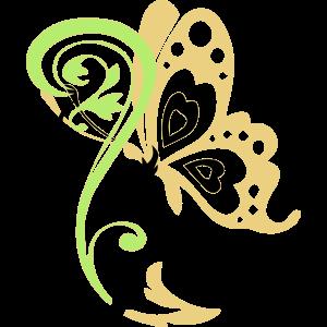 Schmetterling 1.0