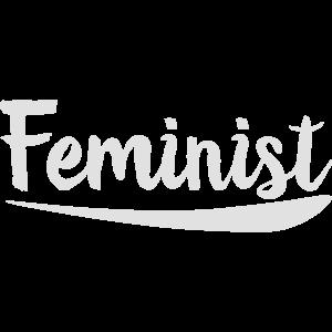 FEMINIST - Mädchenpower