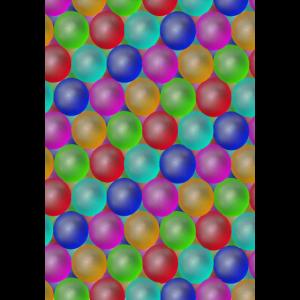 Crystall Orbs