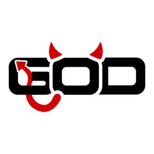 GOD/DEVIL