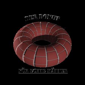 donut fuer echte maenner