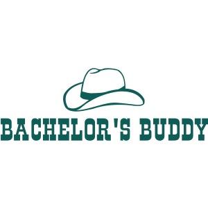 bachelor's buddy
