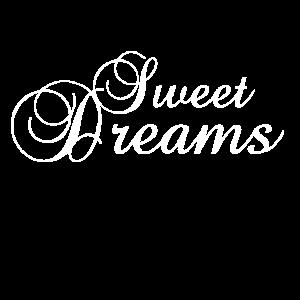 Sweet Dreams Süße Träume Geschenk