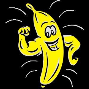 fitness_banane