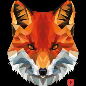 geometrischer Fuchs