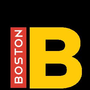 Boston Vereinigte Staaten USA Shirt
