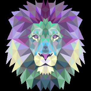 Lion Rave Kopf