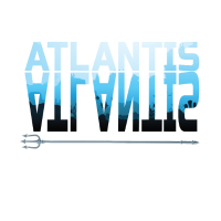 Atlantis T-Shirt