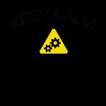Keep Calm - Mechaniker