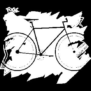 Fahrrad Velo Fixie