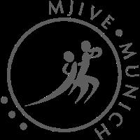 MJive dancers in gray