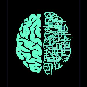 Künstliche Intelligenz t-shirt✅
