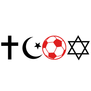 soccer is my religion