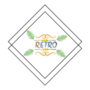 LOGO RETRO