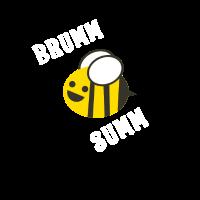 Biene Insekt Imker Geschenkidee Honigbiene Insekt