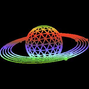 Saturn Sonnensystem