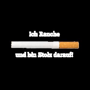 Ich Rauche
